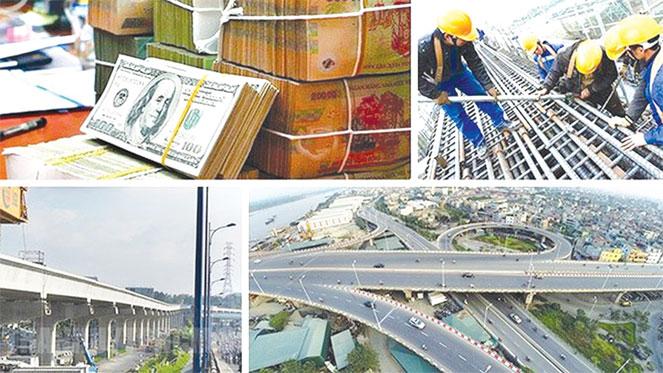 .: VGP News :.   Giải ngân vốn đầu tư công 7 tháng đầu năm tăng nhẹ so với cùng kỳ năm trước