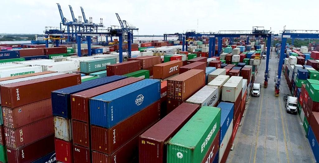 .: VGP News :. | Khẩn trương xử lý tình trạng hàng tồn đọng tại cảng Cát Lái