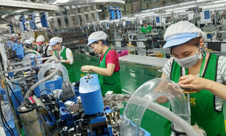 .: VGP News :. | Hoà Bình: Cải thiện môi trường kinh doanh, mở cửa hội nhập kinh tế