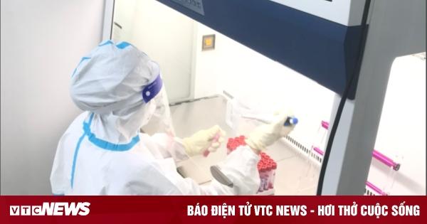 Thêm một bệnh viện ở Hà Nam được xét nghiệm SARS-CoV-2