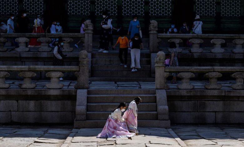 Số ca nhiễm Covid-19 ở Hàn Quốc lại vượt mốc mới sau Trung thu | Thế giới