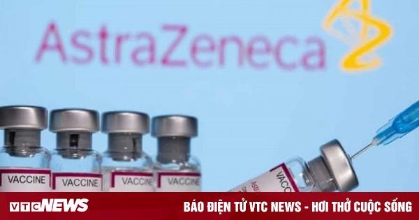 Bộ Y tế chưa trả lời việc TP.HCM xin rút ngắn thời gian tiêm 2 mũi AstraZeneca
