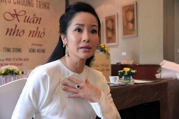 Sao Việt hôm nay 29/9: Diva Hồng Nhung nặng trĩu tâm sự