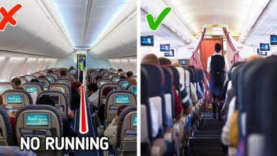 10 điều cấm kỵ với tiếp viên trên máy bay