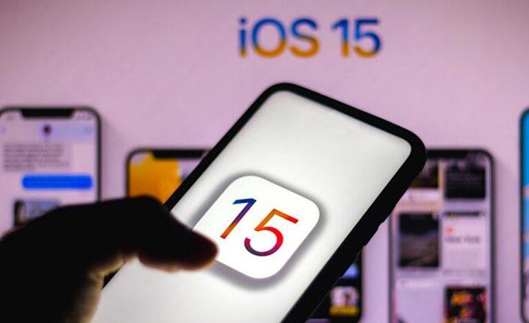 iOS 15 khiến người dùng iPhone gặp sự cố âm thanh | Công nghệ