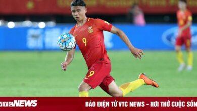 Cầu thủ Trung Quốc chỉ ra điểm yếu của tuyển Việt Nam