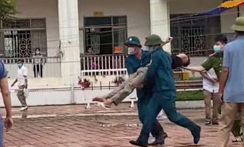 TP Uông Bí bác thông tin người đàn ông cấp cứu sau khi tiêm vắc xin Sinopharm