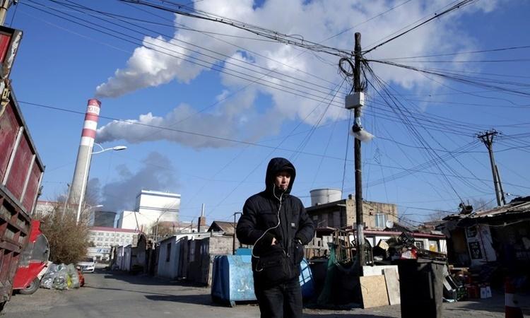 Thiếu điện đe dọa cam kết cứu Trái Đất của Trung Quốc