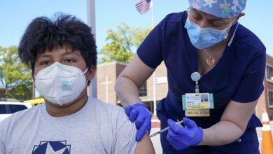 Pfizer nói vaccine tạo miễn dịch mạnh ở trẻ 5-11 tuổi