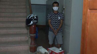 Quán nhậu ở Quảng Trị tạm đóng cửa vì dịch Covid-19, trộm vào lấy sạch tài sản   Thời sự