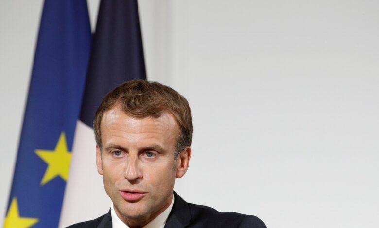 Pháp đưa đại sứ quay lại Mỹ sau tranh cãi về thỏa thuận tàu ngầm | Thế giới