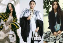 Sức hút của túi Louis Vuitton Thu Đông 2021