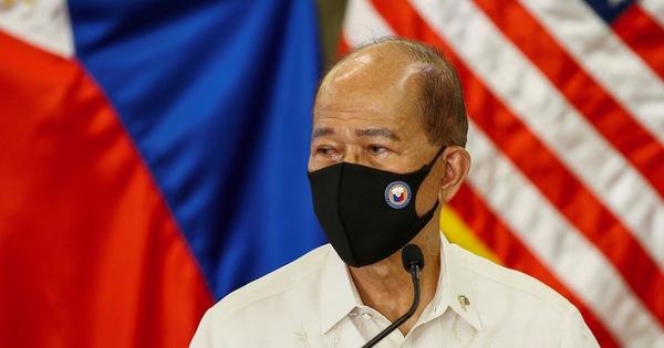 Trung Quốc từng phản đối Philippines sửa đổi Hiệp ước phòng thủ chung với Mỹ