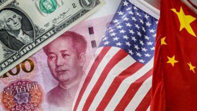 Căng thẳng Mỹ - Trung làm mất 96% đầu tư công nghệ song phương   Công nghệ