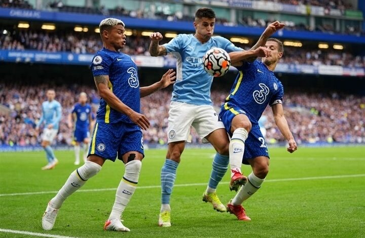 Đội trưởng Azpilicueta: Man City biến Chelsea thành trò cười