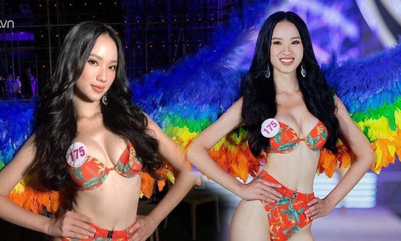 """""""Nữ hoàng nội y tương lai"""" đại diện Việt Nam thi Miss Intercontinental 2021"""