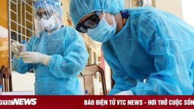 Hà Nội ghi nhận 9 người dương tính SARS-CoV-2 trong ngày 20/9