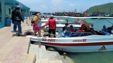 Khánh Hòa lên kế hoạch đón khách có 'hộ chiếu vắc xin'