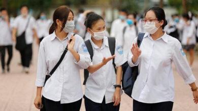 Phó Bí thư Hà Nội thông tin về thời điểm học sinh trở lại trường