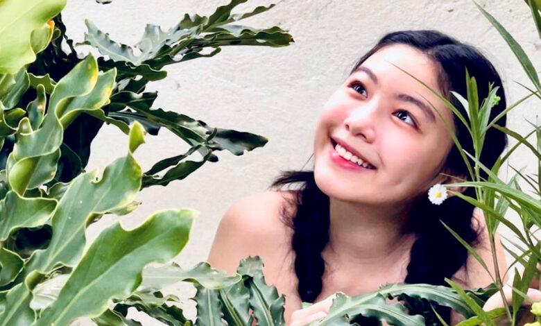Con gái MC Quyền Linh lại gây 'sốt' với nhan sắc xinh đẹp ở tuổi 15 | Giải trí