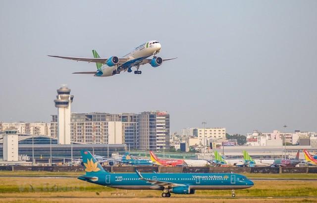 .: VGP News :. | Kế hoạch phục hồi hoạt động vận tải hàng không nội địa
