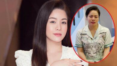 Nhật Kim Anh bật khóc, tiết lộ lý do chưa đón con trai về sống cùng | Giải trí