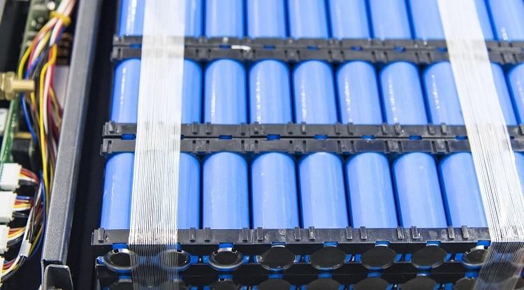 Màng siêu nhạy tách lithium từ nước thải