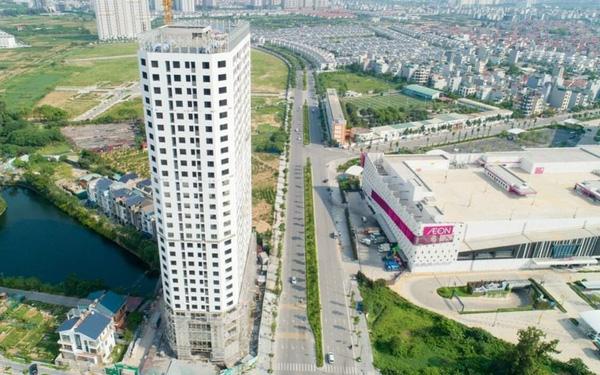 Thị trường căn hộ Hà Nội cuối năm 2021: Khan hiếm nhà ở giá bình dân