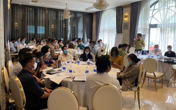 Ra mắt Nền tảng đào tạo trực tuyến về trách nhiệm giải trình trong nhập khẩu gỗ tại Việt Nam