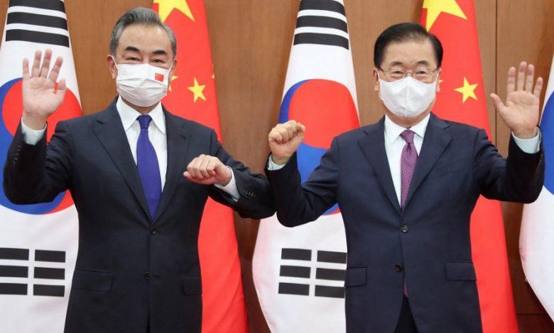 Trung Quốc chỉ trích ý tưởng kết nạp Hàn Quốc vào liên minh Ngũ Nhãn | Thế giới