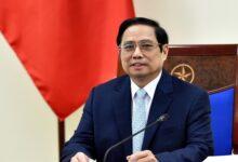 Thủ tướng đề nghị COVAX phân bổ nhanh vắc xin Moderna cho Việt Nam