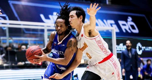 Highlights tuyển bóng rổ Việt Nam thua trận thứ hai