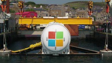 Tại sao Microsoft đặt trung tâm dữ liệu dưới đáy biển?