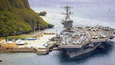 Hải quân Mỹ sẽ sa thải quân nhân không tiêm ngừa COVID-19