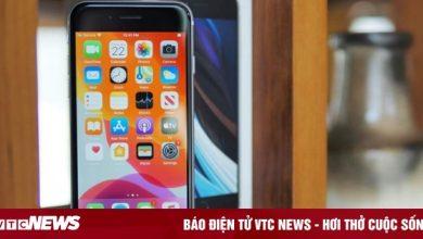 Lộ diện các tính năng iPhone SE 3