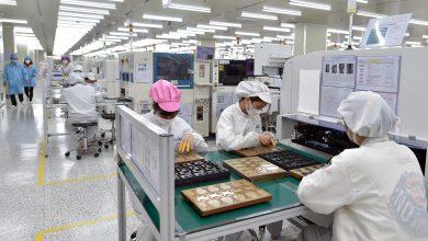 .: VGP News :. | Phó Thủ tướng Lê Văn Thành kiểm tra tình hình phục hồi sản xuất tại Bắc Giang