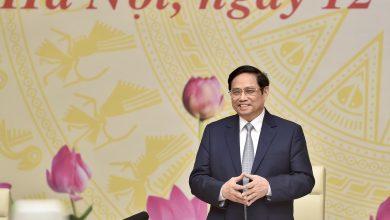 .: VGP News :. | Thủ tướng Phạm Minh Chính: Giải quyết những yêu cầu, mong muốn của người dân và doanh nghiệp nhanh nhất, sớm nhất, hiệu quả nhất