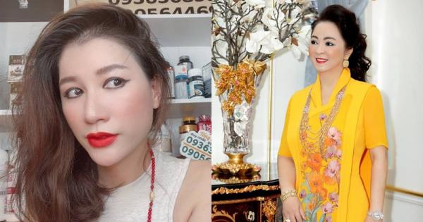 Bị bà Phương Hằng hăm dọa cho 'bóc lịch', Trang Trần có pha 'bóc phốt' cực cay, thách thức dân mạng dám làm điều này