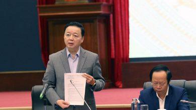 .: VGP News :. | Nhanh chóng đưa Luật Bảo vệ môi trường vào cuộc sống