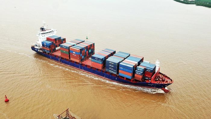 .: VGP News :.   Bộ trưởng GTVT: Xây dựng cơ chế phát huy thế mạnh vận tải ven biển