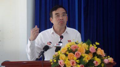 Chủ tịch thành phố, Chánh Thanh tra Đà Nẵng nói gì về việc hủy thanh tra việc mua sắm tại Sở Y tế