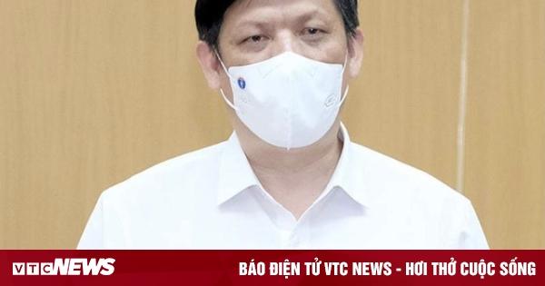 Bộ trưởng Y tế lý giải nguyên nhân nguồn cung vaccine COVID-19 khan hiếm