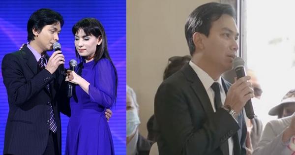 Người đàn ông nghi là bố của con gái Phi Nhung nói lời xin lỗi, hé lộ đoạn tin nhắn của 2 người