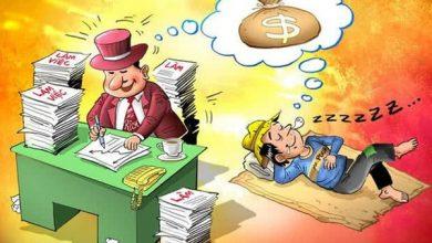 Tư duy đã nghèo thì có cho 10 tỷ bạn cũng không giàu nổi!