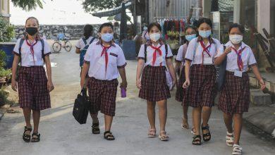 Nhà trường chuẩn bị gì để tiêm vaccine cho học sinh