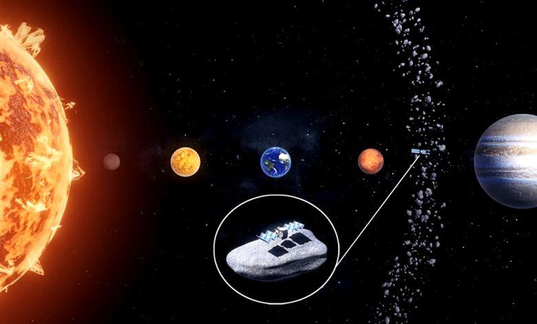 Kế hoạch chinh phục tiểu hành tinh đầy tham vọng của UAE