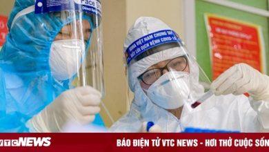 Thợ cắt tóc dương tính SARS-CoV-2, Hà Nội khẩn tìm người